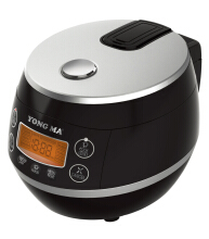 YONG MA Digital Rice Cooker 1.3 L YMC112  - Hitam