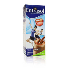 ENTRASOL Ready To Drink Cokelat 200 Ml