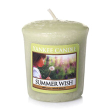 YANKEE CANDLE Votive - Summer Wish - 49gr