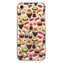CASETOMIZE Classic Hard Case for Apple iPhone 6 Plus / 6 s Plus - Foodie Sushi