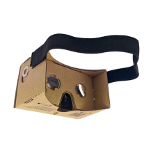 Google Cardboard  Headstrap Virtual Reality