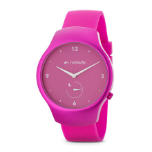 Runtastic Moment Fun Smart Watch - Raspberry