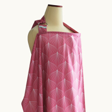 COTTONSEEDS Nursing Cover - Pollen
