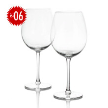 LIBBEY Gelas Kaca  Cumulus Wine 797725 set of 6 610ML - 02776RL