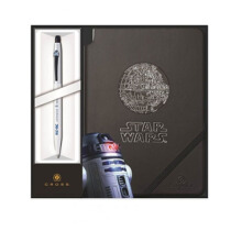 Cross Click Pen and Journal Star Wars™ R2-D2 Gift Set