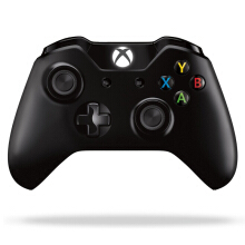 MICROSOFT Xbox One S Wireless Controller - Black