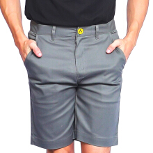 ALINSKIE BROTHERS Linskie Shorts Jetta A1030 - Light Grey