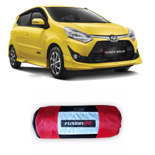 Fusion R Cover Mobil Toyota Agya