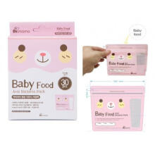 DR.MAMA Anti Bacteria Pack Baby Food (30pk)