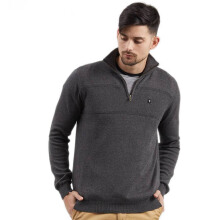 FAMO Knit 513111716 - Grey