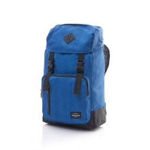 American Tourister Yolo Backpack Marine Blue