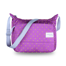 Exsport Sweet Carrot 1.0 Shoulder Bag - Purple