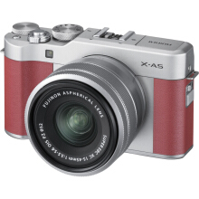 FUJIFILM X-A5 Kit XC15-45mm f/3.5-5.6 OIS PZ