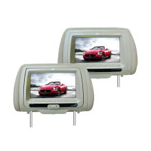 JEC HM-791 DVD Headrest Monitor - 7