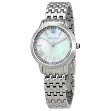 Moment Watch Guy Laroche G2012-04 Jam Tangan Pria - Stainless Steel Grey