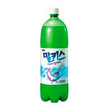LOTTE Milkis Botol 1500 Ml
