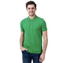 BESUTO Men Premium Polo - Mint Green