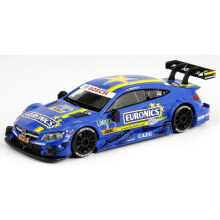 RMZ City DTM Mercedes AMG C63 - Blue