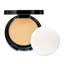 ABSOLUTE NEW YORK Hd Flawless Powder Foundation Nude