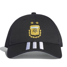 ADIDAS Afa 3S Cap - Black/White [One Size] CF4993