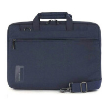 TUCANO Workout Bag for MB13 Dark Blue - WO-MB133-BS