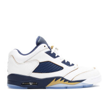 Air Jordan 5 Low Blue US 8