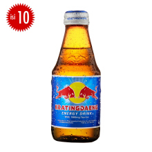 KRATINGDAENG Reguler Botol Bundle 150ml x 10pcs
