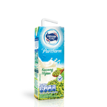 FRISIAN FLAG  UHT Full Cream Carton 225ml x 36pcs