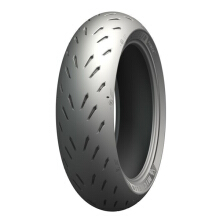 Michelin Pilot Power RS ukuran 180/55-17 Ban Motor Tubeless (Free Pentil Tubeless)