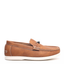 STYLETOTS Boys Loafers 160822B-1 - Camel