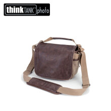 thinkTANK Retrospective Leather 5 (sandtone)