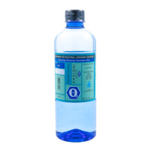 CLEAR INDIANA Hexagonal water 600ml