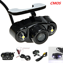 outdoor520 Car 170º HD Rear View Reverse Backup Parking Camera Night Vision Waterproof CCD others One size