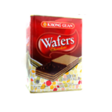 KHONG GUAN Wafer Cream Segi 1300 gr