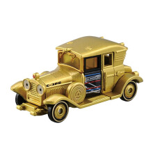 TOMICA Star Wars Star Cars SC-04 C-3PO CLASSIC CAR '17 TO-871989
