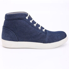 Dr. Kevin Women Boot Casual Shoes 4011 - Navy