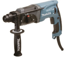 Makita 3 MODE SDS ROTARY HAMMER HR 2470