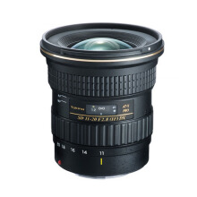 Tokina For Canon AT-X 11-20mm f/2.8 PRO DX Lens Black