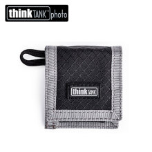 thinkTANK CF/SD + Battery Wallet (Black)
