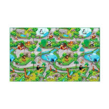 3Duplay Zoo Smart Playmat [200 x 120cm]