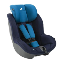 JOIE Carseat I Anchor Carribean + Base