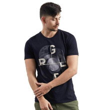 GREENLIGHT Men Tshirt 266111712 - Blue