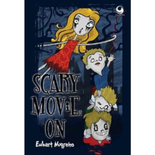 Scary Movie On - Embart Nugroho - Embart Nugroho 9786022519263 (cons)