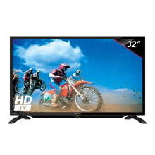 [DISC] SHARP Digital TV LED 32 inch - LC-32LE295I