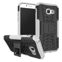 VEN SSamsung Galaxy A7 2017 Shock Proof TPU + Plastic Armor Case