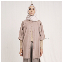 ZAHA INDONESIA Elanor Blouse