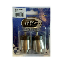 R&G Jalu Stang Honda CBR 250RR Bar End
