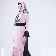 Zaskia Sungkar - Deanna Dress