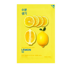 HOLIKA HOLIKA Pure EssenceMask Sheet - Lemon