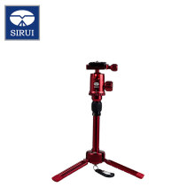 SIRUI 3T-35R Table Top Tripod (Red)